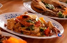 邦沙蕊饕餮海鮮宴